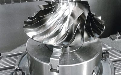 CNC Machining and The Human Component