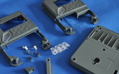 An Overview of the Methods of Rapid Tooling
